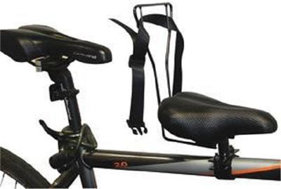 Велосипедное кресло для ребёнка своими руками