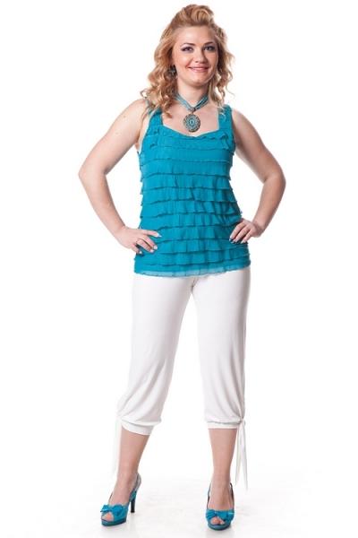 Женская Одежда Большого Размера Лина С Доставкой