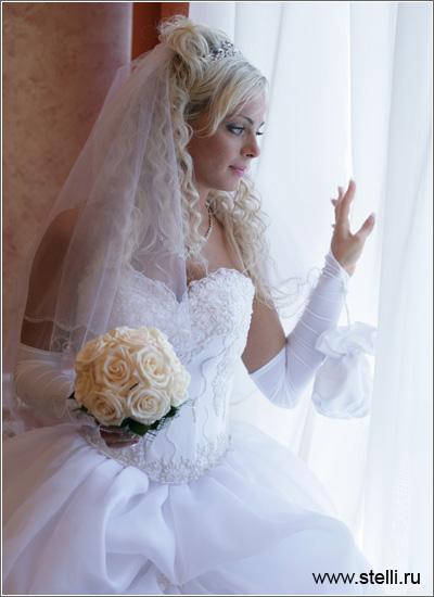 свадебные прически в орше