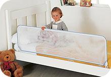 Бортик на кровать чтобы ребенок не упал своими руками