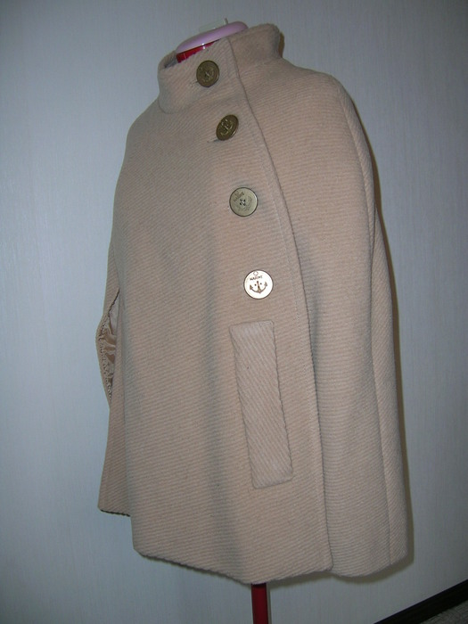 Сшить пальто своими руками драп