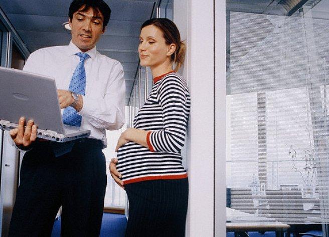 Могут ли беременную заставить работать сверхурочно