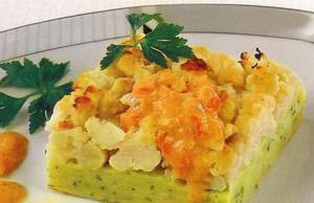 Детские блюда из цветной капусты - лучшие рецепты 22