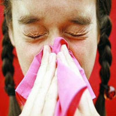 аллергия на солнце весной симптомы