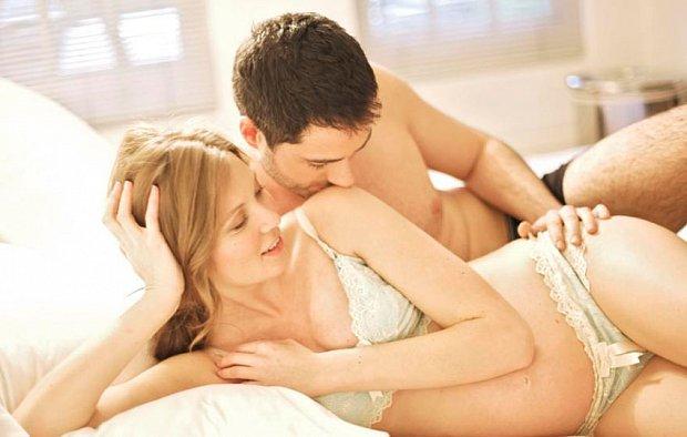 анальный секс хорошо или плохо для беременных
