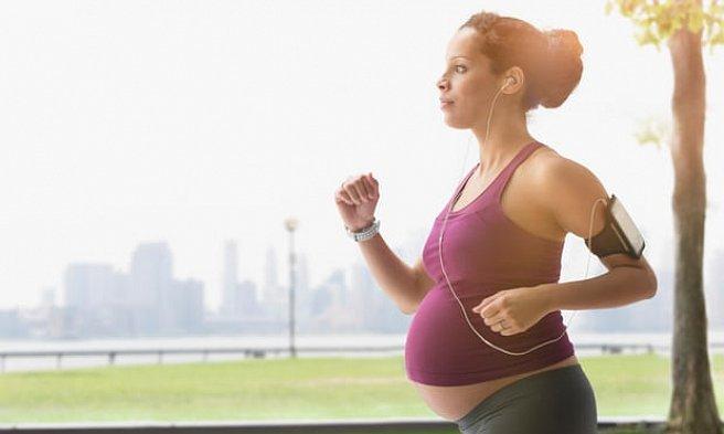 Чрезмерная сексуальная активность во время беременности