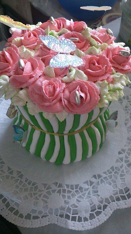 Торт на заказ эльмаш