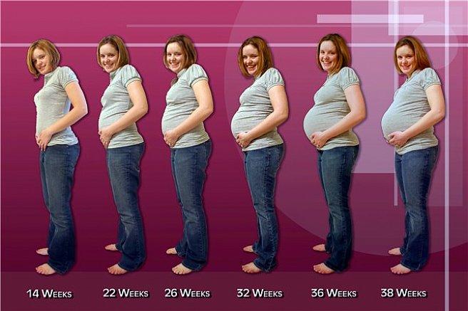Фото беременной девушки сосков фото 233-809