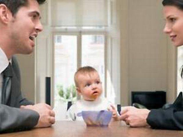 Извращенная мама наказала сына