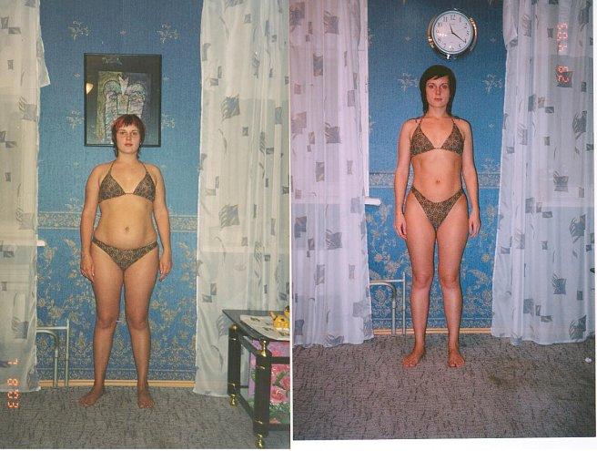 Правильное питание для похудения меню на каждый день для женщин 40 лет